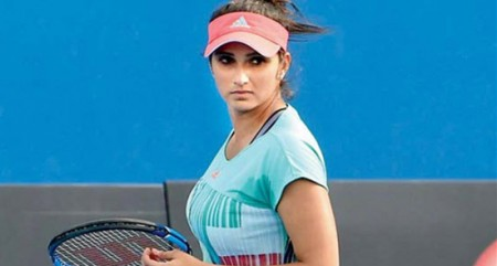 Sania Mirza looks forward to her comeback