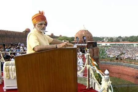 Maharashtra lawyer files plea challenging PM's I-Day Speech content