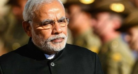 Modi to launch corporate social responsibility portal