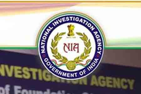 Terror funding case: NIA raids 12 places in Jammu & Kashmir