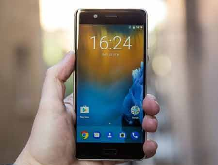 Nokia 5 with 3GB RAM in India for Rs 13,499