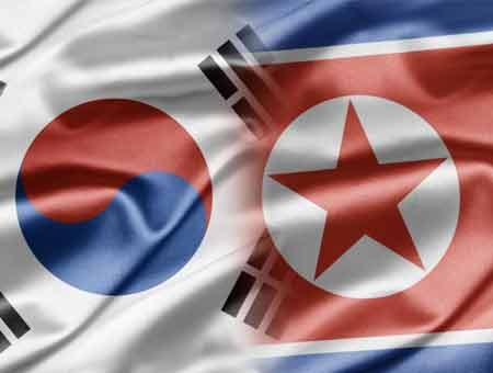 N.Korea urges South to work toward national reunification