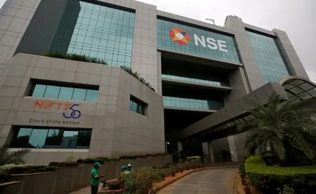 Key Indian equity markets open higher