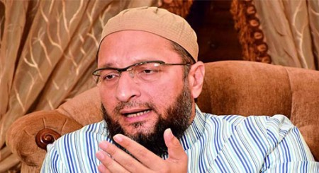 Will continue to fight soft and hard Hindutva: Owaisi