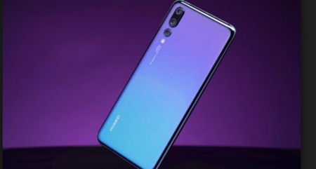 Huawei sells 6 million P20 series smartphones globally