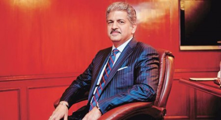 Anand Mahindra praised Indore's cleanliness, Tweeple hail too