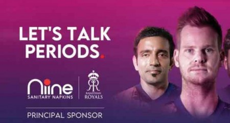 IPL 2020: Rajasthan Royals announces partnership with TV9 Network