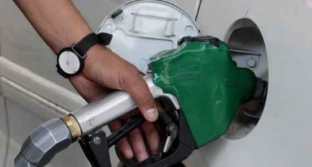 Petrol price unchanged after six days of increase