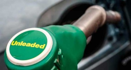 Petrol prices increase for 5th consecutive day