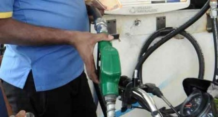 Diesel costlier as oil firms push pump prices, petrol remains steady