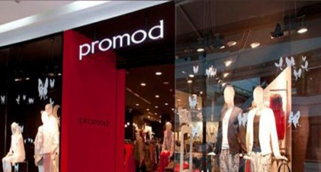Promod to launch online retail store in India