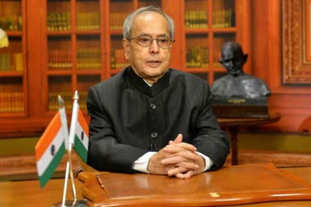 Law must be preceded by scrutiny, discussion says Mukherjee