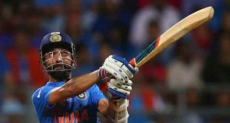 Was expecting to bat as India's No.4 in 2019 WC, says Rahane