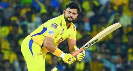 IPL 13: Raina back in India; to miss entire season
