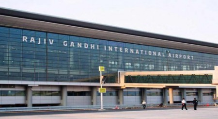 Hyderabad Airport terminal to open on Oct 23