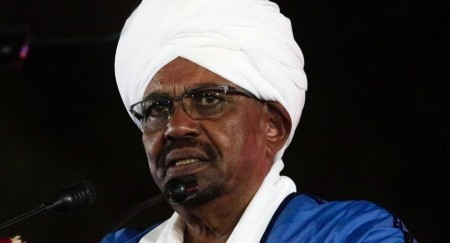 Al-Bashir to be probed over money-laundering suspicions