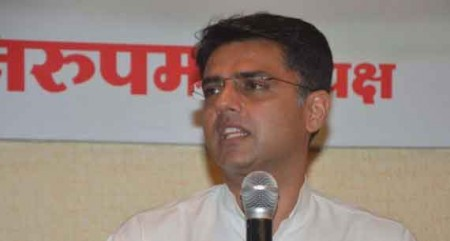 Pilot is not responding to calls :Raj Cong in-charge