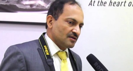 Nikn India eying 5-10% growth in 2018-19: India MD