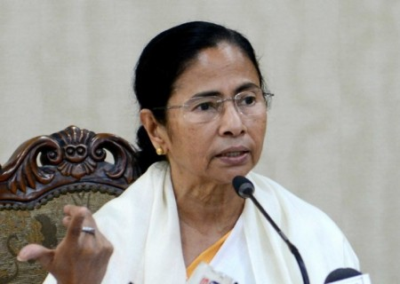 Mamata slams EC recommendation to disqualify AAP MLAs