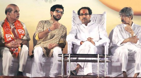Does India have a Defence Minister, wonders Shiv Sena
