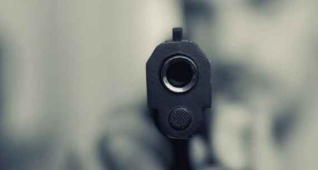 Businessman shot dead in posh Agra colony