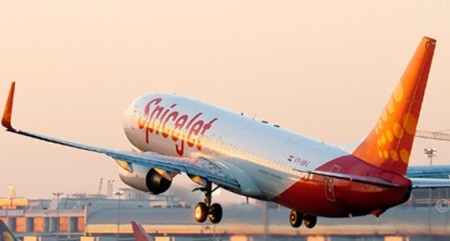 SpiceJet to launch 6 new flights from October