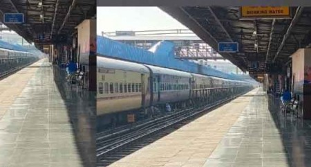 Railways on track to go green by 2030 with many initiatives