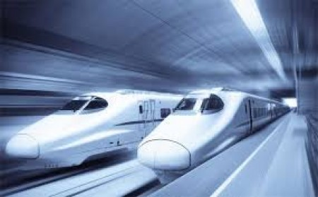 China to develop 200km/h maglev train by 2021