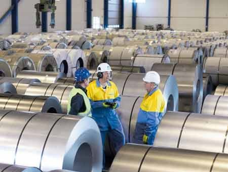 Tata Steel sets up India's largest CDQ facility in Odisha