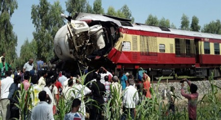 Train accident: Punjab CM cancels Israel visit