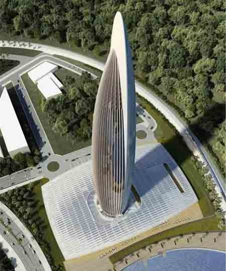 China sign deal to build Africas tallest skyscraper in Morocco