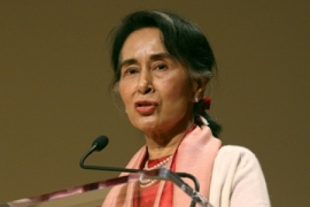 Suu Kyi: Army admission of crimes against Rohingyas 'positive'