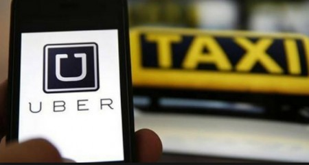 Uber makes a billion trips in South Asia
