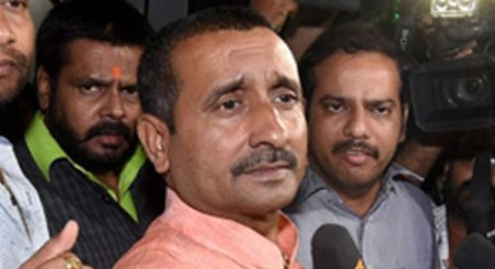 Unnao case: CBI chargesheet names BJP MLA, 9 others in Arms Act case