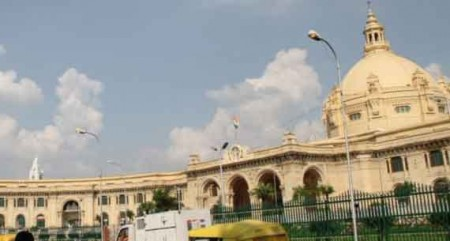 UP Assembly's monsoon session from August 20