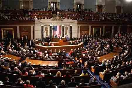 US Congress agrees to impose sanctions combined Russia, Iran, N.Korea
