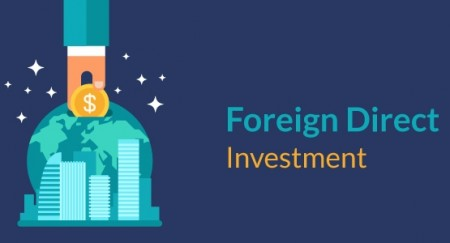 Chinese FDI to US declined 30% in 2017, says survey