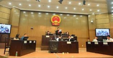 Chinese courts blacklist nearly 9.6 mn defaulters