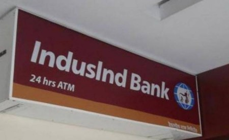 IndusInd Bank Q2 net profit up 5%