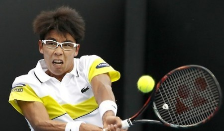 Australian Open: Hyeon becomes 1st South Korean to reach 3rd round