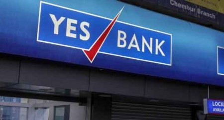 Yes Bank shares soar 5% on repayment of Rs 35,000 cr to RBI