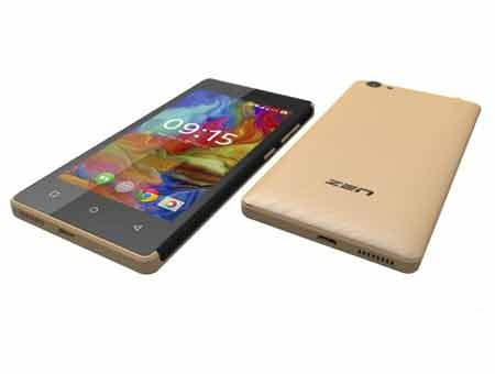 Zen Mobiles launches new smartphone at Rs 5,099