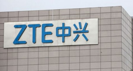 China's ZTE to pay US $1 bn fine to escape 'death sentence'