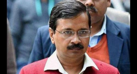 Kejriwal begins door-to-door campaign for 2019 LS polls