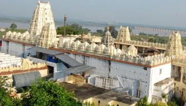 రూ.100కోట్లతో భద్రాచలం రామాలయ అభివృద్ధి పనులు