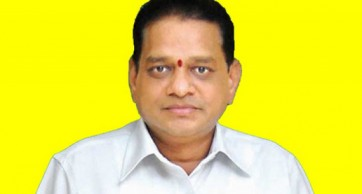 Nukarapu Surya Prakasa Rao | దేశ జీడీపీలో ఐదుశాతం వృద్ధిరేటు గురించి సూర్య అధినేత అభిప్రాయం