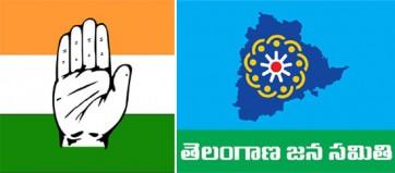 కాంగ్రెస్ గుర్తుపై పోటీచేయం: కోదండరాం