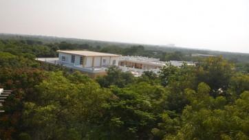 రాష్ట్రస్థాయి అటవీ అధికారుల వర్క్షాప్ ప్రారంభం