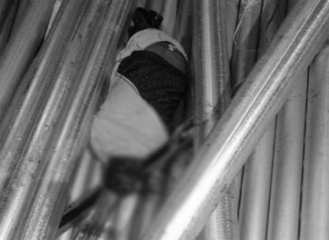 గ్లోబల్  అల్యూమినియం పైపుల పరిశ్రమలో ప్రమాదం