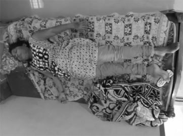 కామారెడ్డిలో వివాహిత దారుణ హత్య
